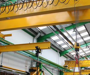 Overhead Crane Friction Product Manufacturer
