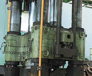 Presses and Forging Friction Product Manufacturer